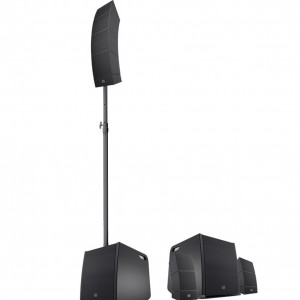 LD System Products Debut at the November HiFi Exhibition