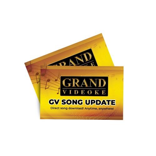 2 Song Update Bundle (Vol.18-39)