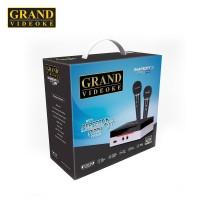Grand Videoke Rhapsody 3 Pro Plus