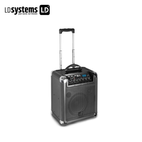 LD Systems Road Jack 10