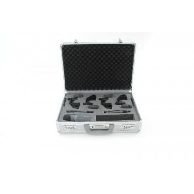 Sennheiser E600 Drum Pack