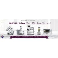 Breville Packages