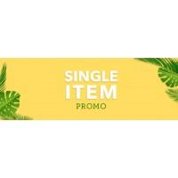 Breville Single Item Promo