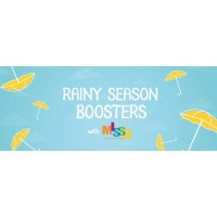 Rainy Season Boosters With Misso