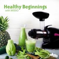 Healthy Beginnings with Misso
