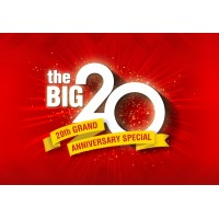 The Big 20 Grand Anniversary Special