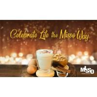 Celebrate Life the Misso Way