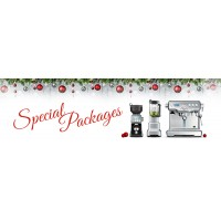 Breville Special Packages