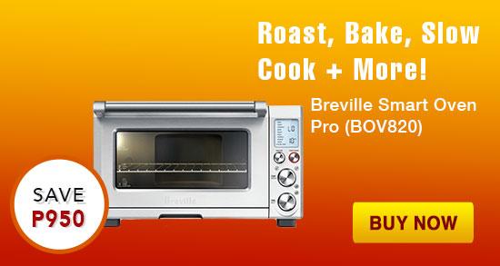 smart-oven-pro