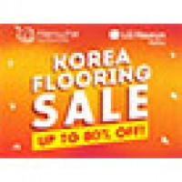 Flooring Promo