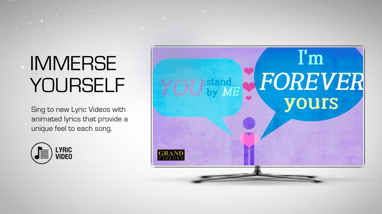 symphony se pro plus lyric video