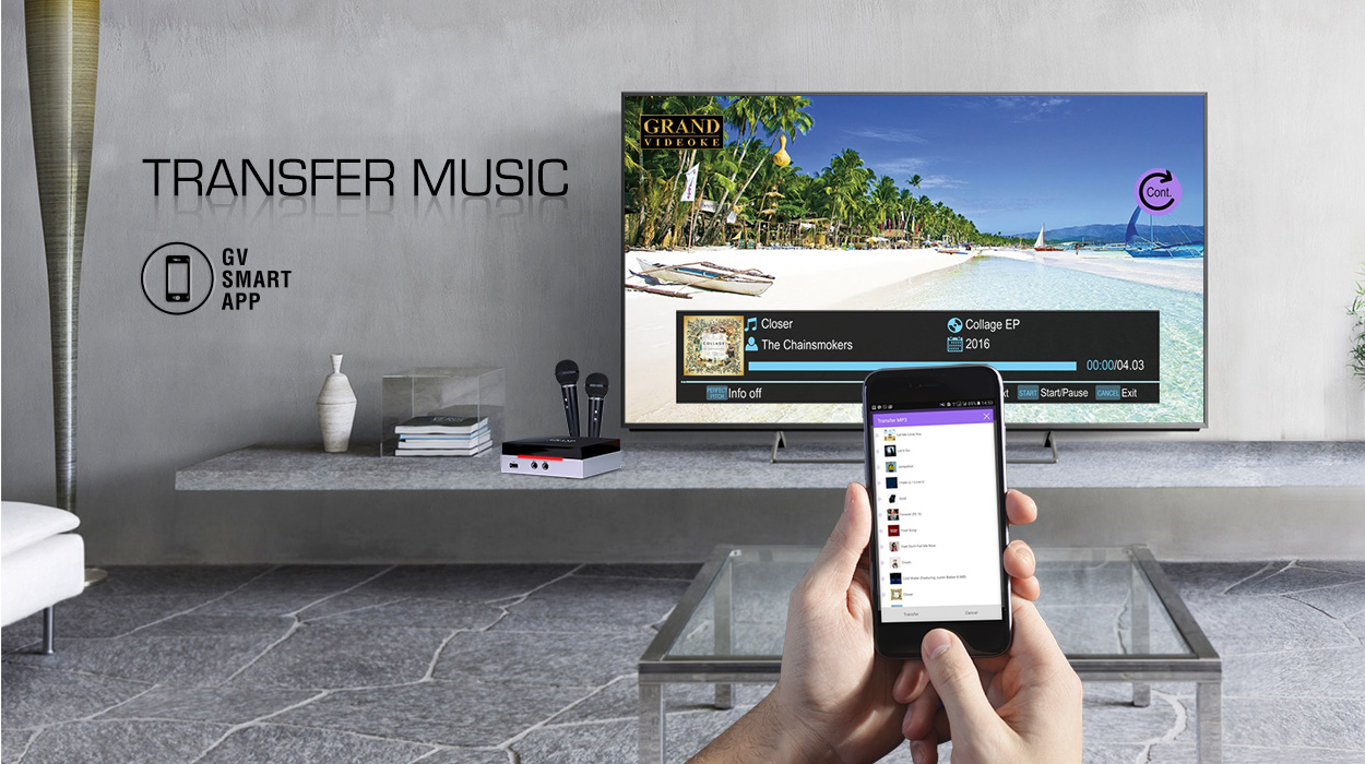 rhapsody 3 pro plus transfer music