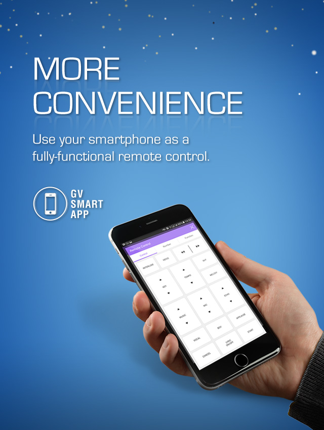 rhapsody 3 pro plus more convinience