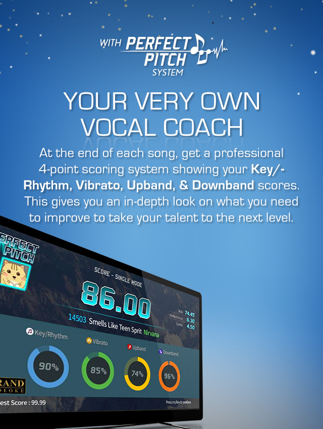 rhapsody 3 pro plus vocal coach