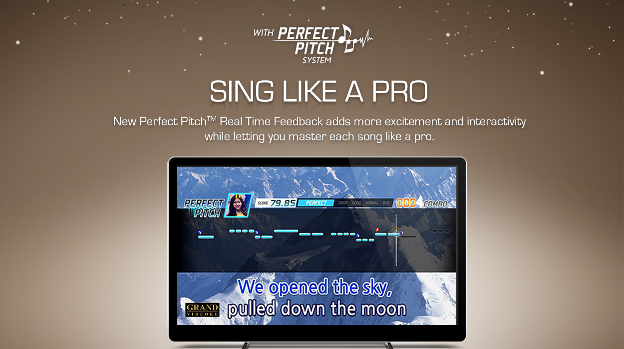 symphony 3 pro plus vocal coach