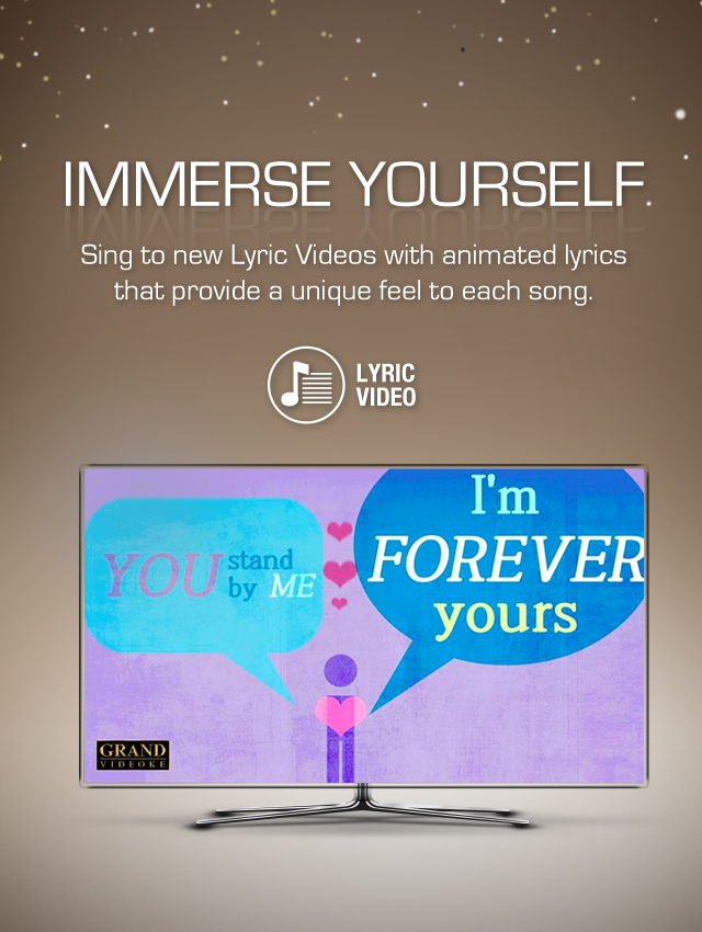 symphony 3 pro plus lyric video