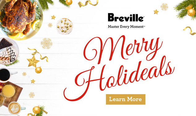 Breville Perfect Pairing